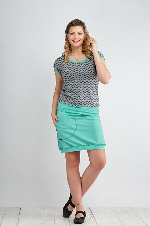 Skirt Carri Mint