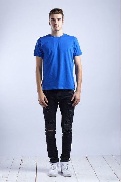 Men's T-Shirt Royal Blue